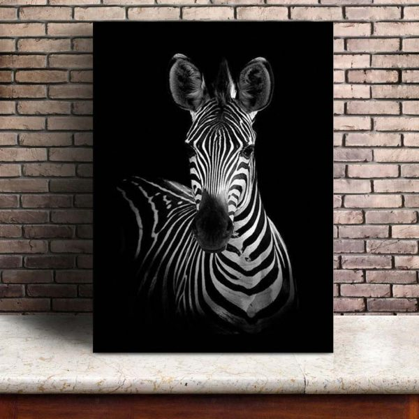 Poster Animaux Pas Cher